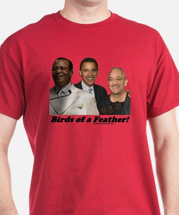 """""""Birds of a Feather"""" T-Shirt"""
