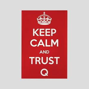 Trust Q Magnets