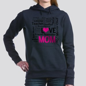 Do it All Mom, Mother's Day, Birthday Sweatshirt