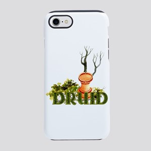 Druid Rook iPhone 8/7 Tough Case