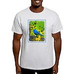 Indigo Bunting Light T-Shirt