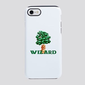 Wizard Of The Trees iPhone 8/7 Tough Case