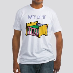 Party in my crib T-Shirt