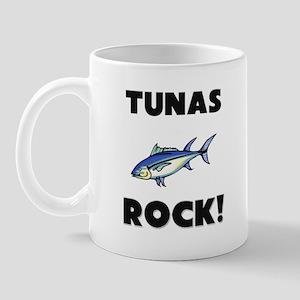Tunas Rock! Mug