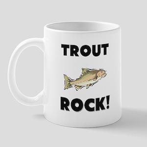 Trout Rock! Mug
