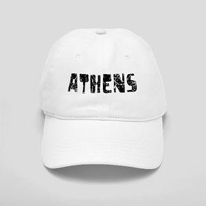 Athens Faded (Black) Cap
