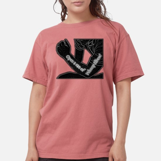 Whoop Elbow T-Shirt
