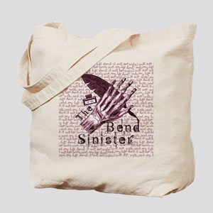 Bend Sinister Tote Bag