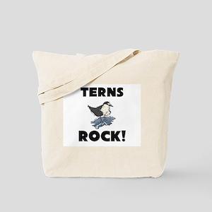 Terns Rock! Tote Bag