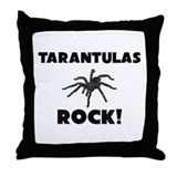 Tarantula Living Room