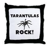 Tarantula Cotton Pillows