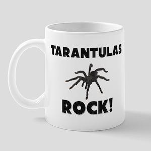 Tarantulas Rock! Mug