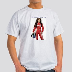 Milka Duno 2008 T-Shirt