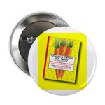 """Carrot Top 2.25"""" Button (100 pack)"""
