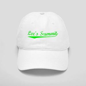 Vintage Lee's Summit (Green) Cap