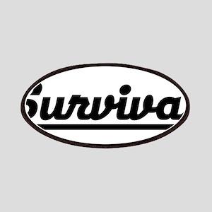 Survival Patch