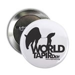 "2.25"" Button: 'World Tapir Day'"