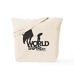 Tote Bag: World Tapir Day logo