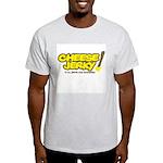 Cheese Jerky Light T-Shirt