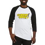 Cheese Jerky Baseball Jersey