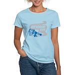 Dream On Women's Light T-Shirt