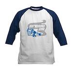 Dream On Kids Baseball Jersey