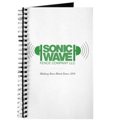 Sonic Wave Fence Company Journal