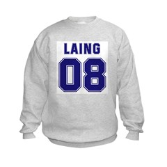 Laing 08 Sweatshirt