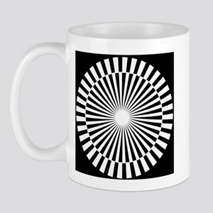 Abstract Image Mug
