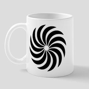 Abstract Image Mug