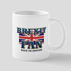 Brexit Fan Mug