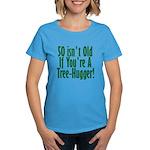 50 Isn't Old, 50th Women's Dark T-Shirt