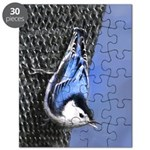 Nuthatch Puzzle