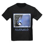 Nuthatch Kids Dark T-Shirt