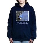 Nuthatch Women's Hooded Sweatshirt