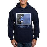 Nuthatch Hoodie (dark)