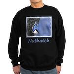 Nuthatch Sweatshirt (dark)