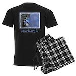 Nuthatch Men's Dark Pajamas