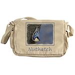 Nuthatch Messenger Bag