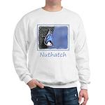 Nuthatch Sweatshirt