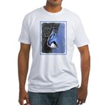 Nuthatch Fitted T-Shirt