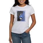 Nuthatch Women's Classic T-Shirt