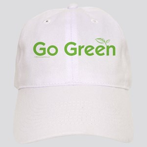Be Green Cap