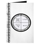 3rd Pentacle of Jupiter Protection Journal