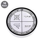 3rd Pentacle of Jupiter Protection 3.5