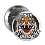 Tiger Inside Buttons (100 pack)