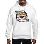 Tiger Inside Hooded Sweatshirt