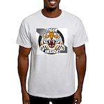 Tiger Inside Ash Grey