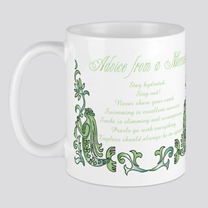 mermaid_advice Mugs