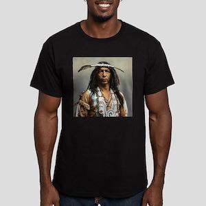 Classic Native American Brave T-Shirt